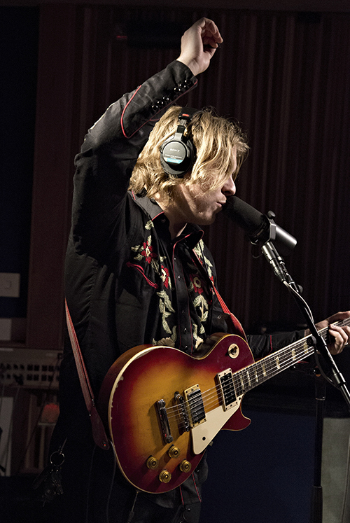 New music: Ty Segall