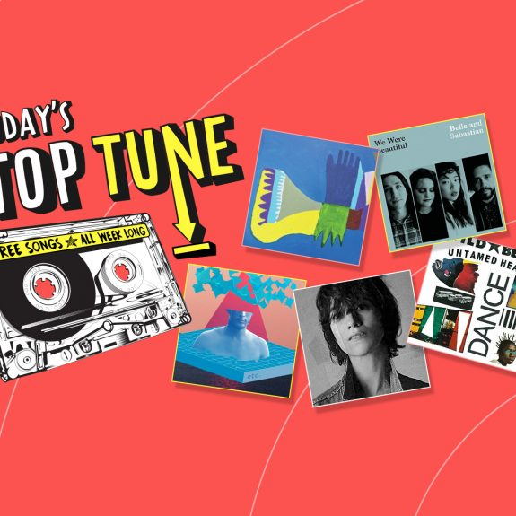 Today's Top Tune October 16 2017