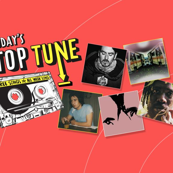 Today's Top Tune October 23 2017