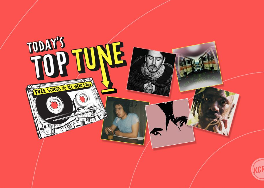 The Week Ahead: Today's Top Tune 10.23 – 10.27.17