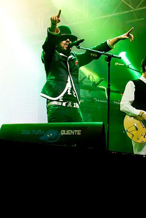 Pan Caliente: Tropicalia Festival Preview