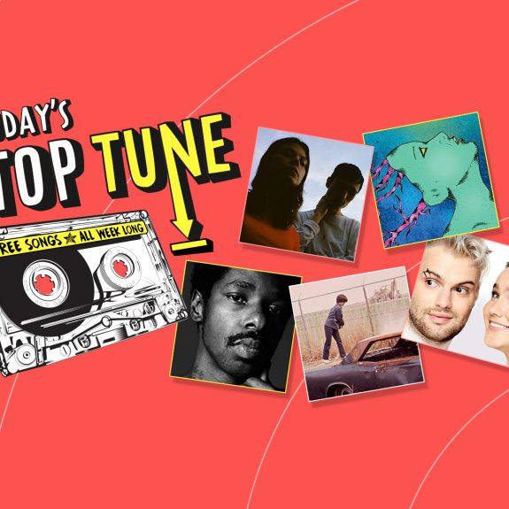 Today's Top Tune November 20 2017