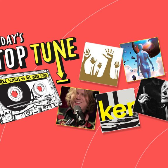 Today's Top Tune November 27 2017