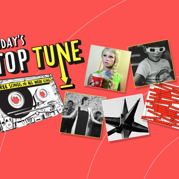 Today's Top Tune December 11 2017