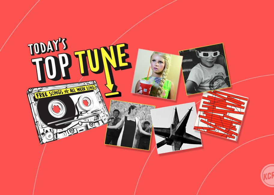 The Week Ahead: Today's Top Tune 12/11 – 12/15/17