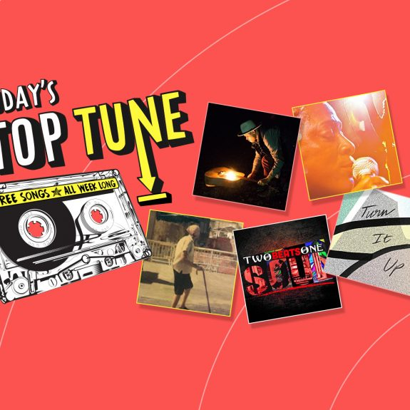Today's Top Tune December 18 2017