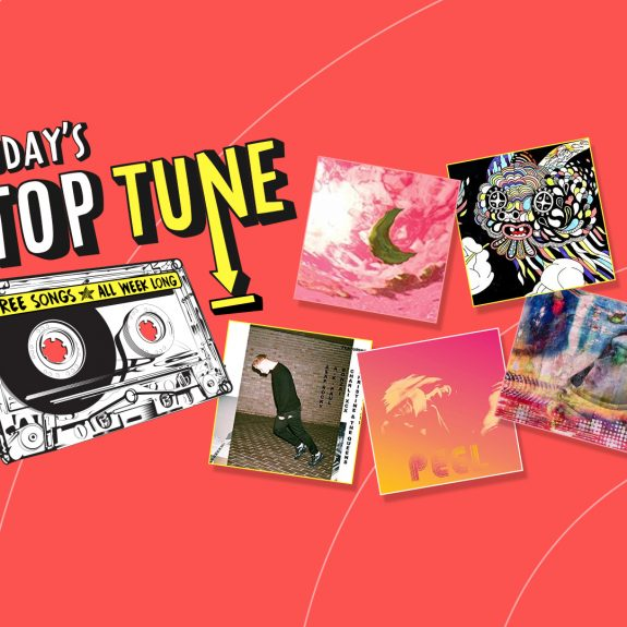 Today's Top Tune December 25 2017