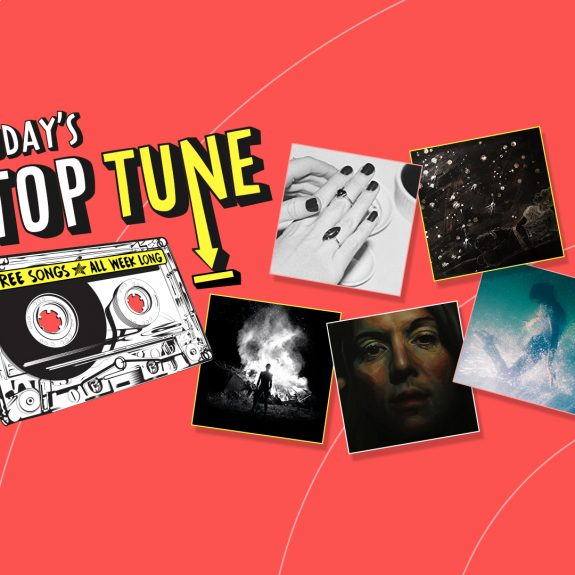 Today's Top Tune January 08 2018