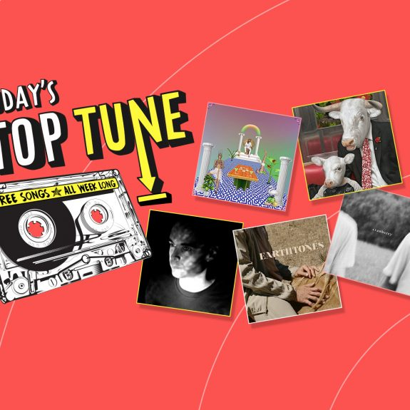 Today's Top Tune January 15 2018
