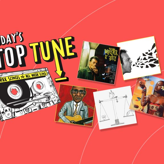 Today's Top Tune January 22 2018