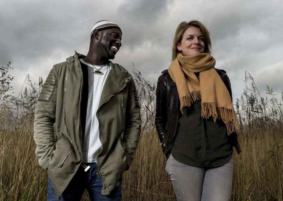 Catrin Finch & Seckou Keita: A Magical Partnership