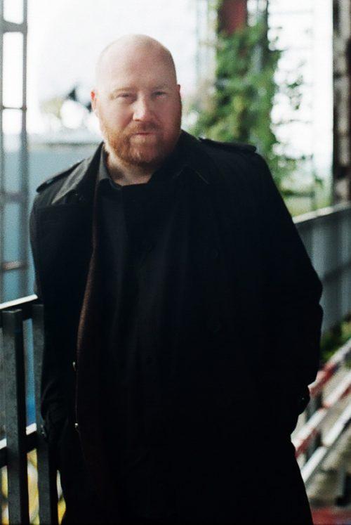 RIP Jóhann Jóhannsson