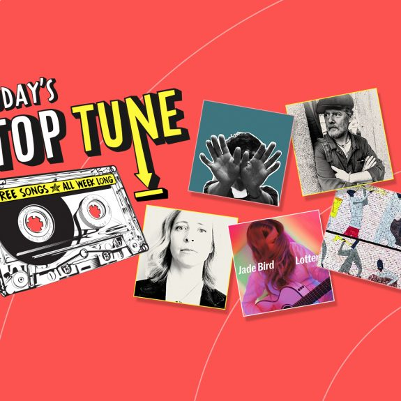 Today's Top Tune February 12 2018