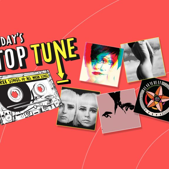 Today's Top Tune February 26 2018
