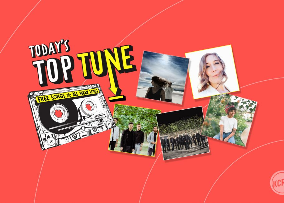 The Week Ahead: Today's Top Tune 2/19 – 2/23/18