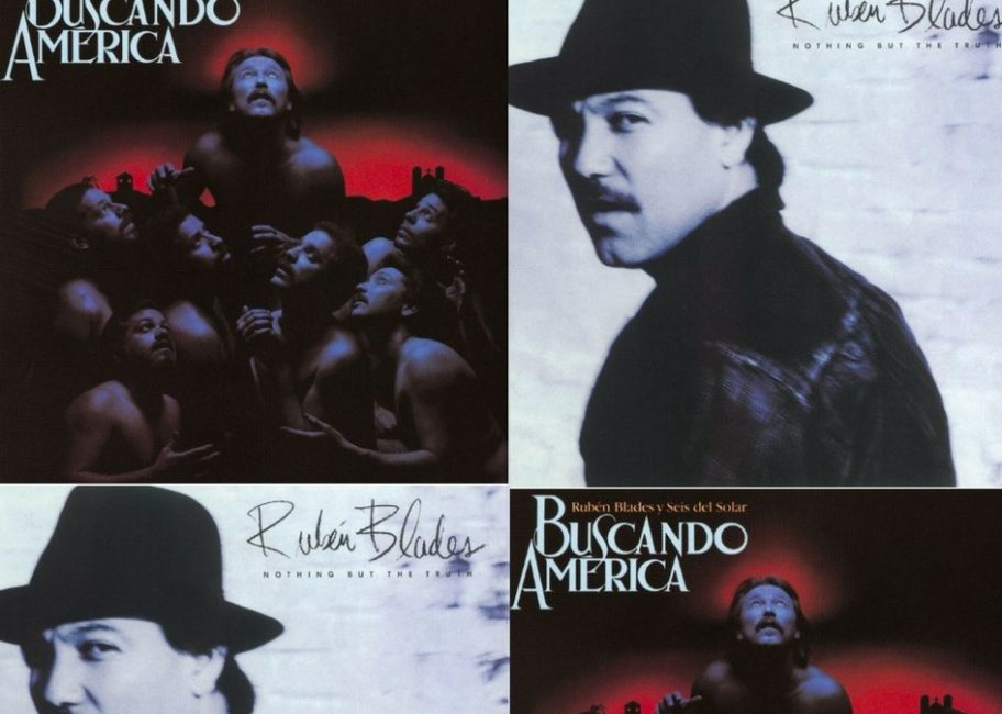 Show #254: Rubén Blades – Searching for America