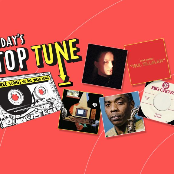 Today's Top Tune March 5 2018