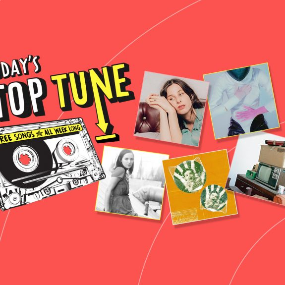 Today's Top Tune March 19 2018