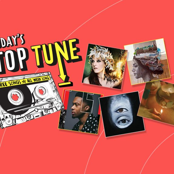 Today's Top Tune April 2 2018