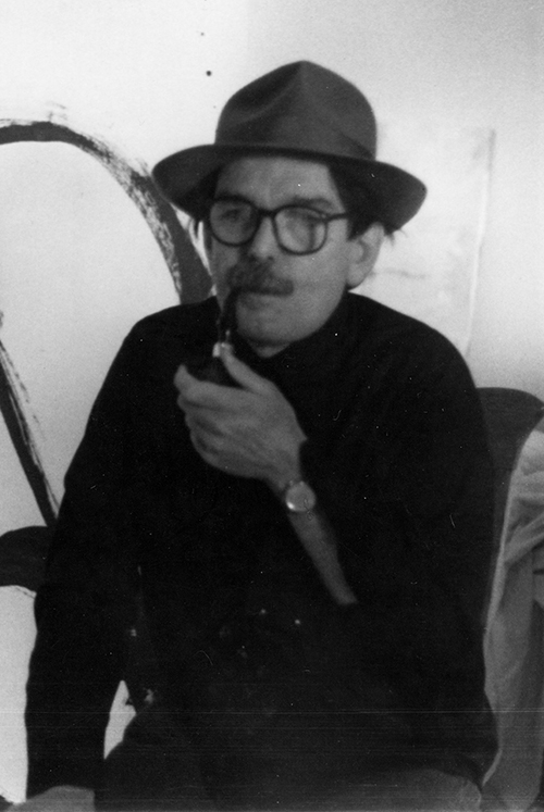 An Afternoon With Captain Beefheart
