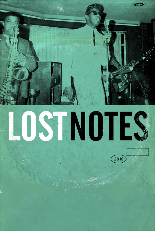 5 Questions For Lost Notes Executive Producer Nick White