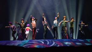 Pan Caliente: Cirque du Soleil's SEP7IMO DIA – No Descansaré