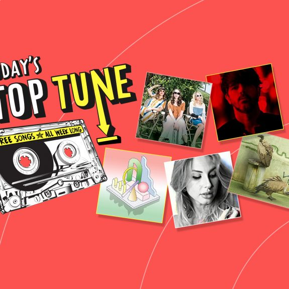 Today's Top Tune April 9 2018