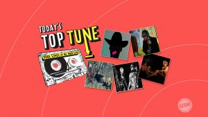 The Week Ahead: Today's Top Tune 4/23 – 4/27/18