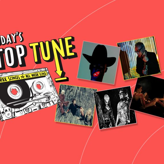Today's Top Tune April 23 2018