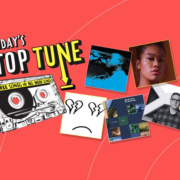 Today's Top Tune April 30 2018