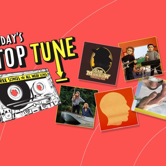 Today's Top Tune May 7 2018