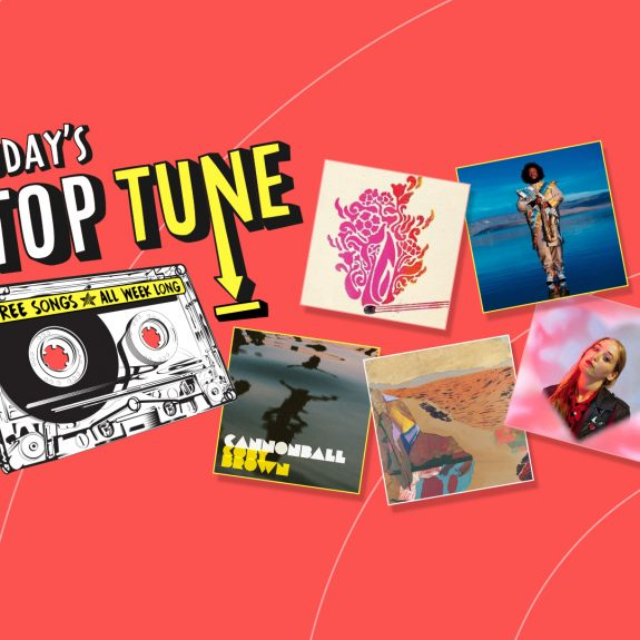 Today's Top Tune May 21 2018