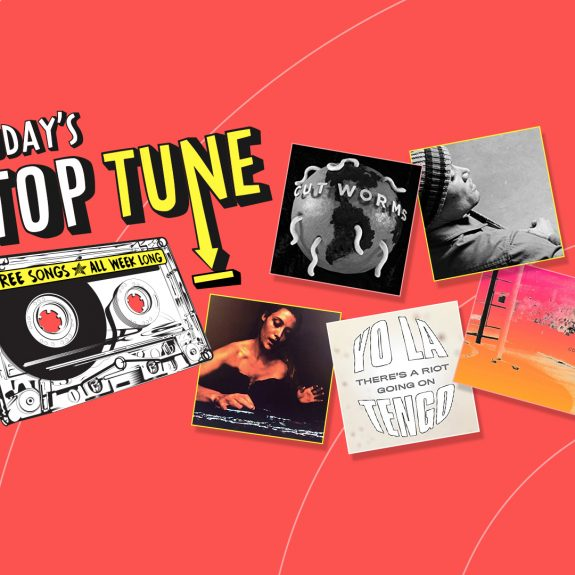 Today's Top Tune May 28 2018
