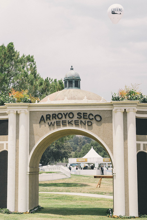 Music For Your Weekend: Arroyo Seco Preview