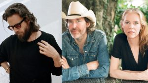 World Festival Preview: Father John Misty, Gillian Welch, Big Thief