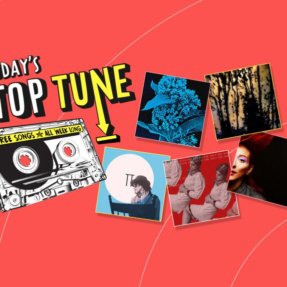 Today's Top Tune June 4 2018
