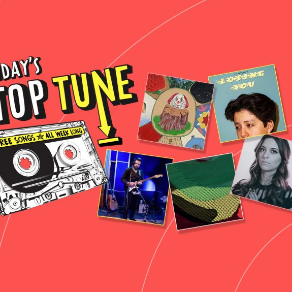 Today's Top Tune June 11 2018