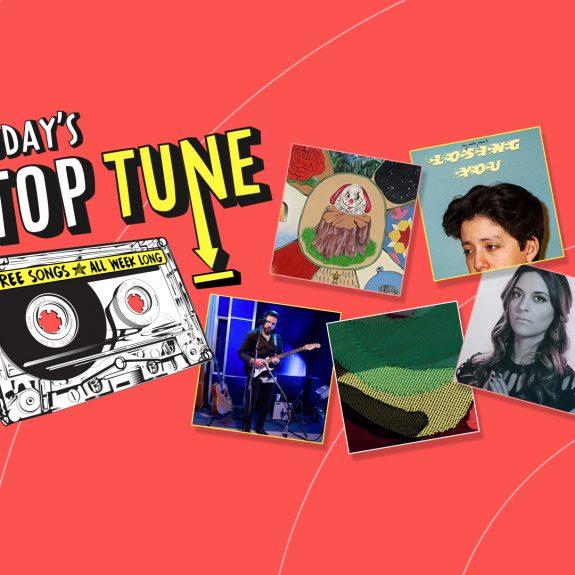 Today's Top Tune June 11 2018