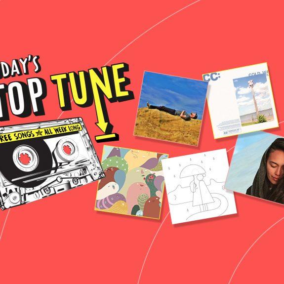 Today's Top Tune June 25 2018