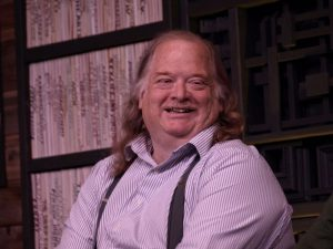 Tribute: The Musical Side of Food Critic Jonathan Gold
