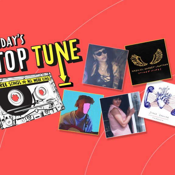 Today's Top Tune July 9 2018