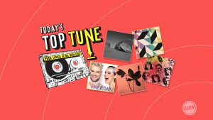 The Week Ahead: Today's Top Tune 7/16 – 7/20/18