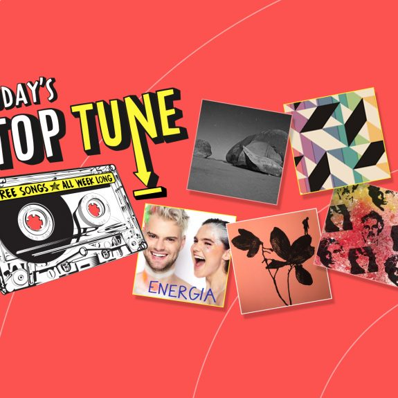 Today's Top Tune July 16 2018