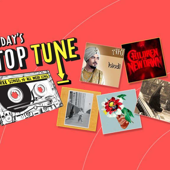 Today's Top Tune July 23 2018