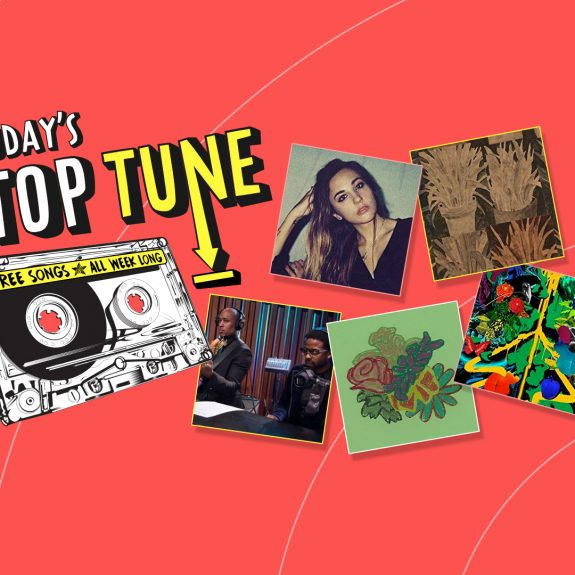 Today's Top Tune July 30 2018