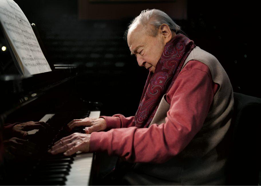 Veteran Piano Masters Celebrate Debussy's Genius