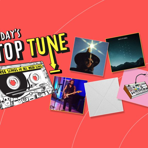 Jason Bentley's Top 10 Morning Becomes Eclectic Performances of 2013