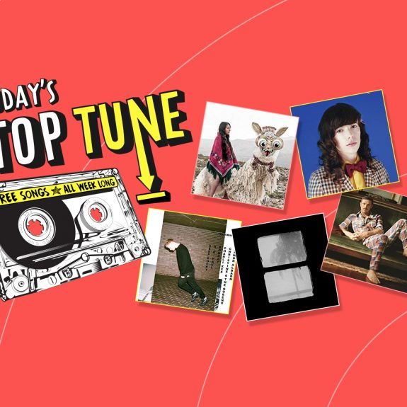 Today's Top Tune 8/13-17