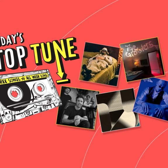 Today's Top Tune 8/20-24