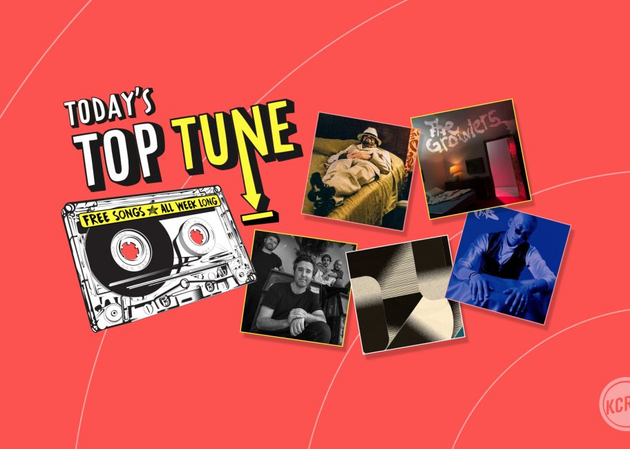 The Week Ahead: Today's Top Tune 8/20 – 8/24/18